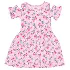 Vestido-Infantil-Abrange-Flores-Rosa-e-Pink