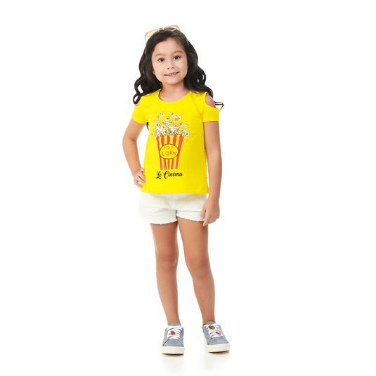 Blusa-Infantil-Abrange-Pipoca-Amarelo