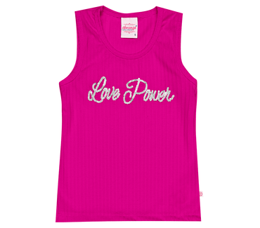 Regata-Infantil-Abrange-Love-Power-Pink