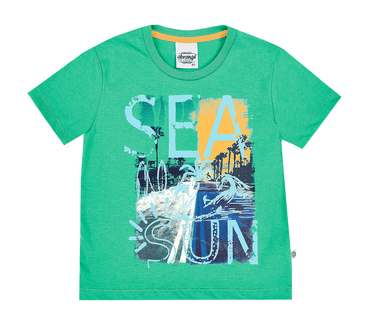 Camiseta-Primeiros-Passos-Abrange-Surf-Verde