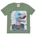 Camiseta-Primeiros-Passos-Abrange-Dinossauro-Verde