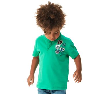 Camisa-Polo-Primeiros-Passos-Abrange-Explore-Verde