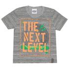Camiseta-Primeiros-Passos-Abrange-Level-Mescla