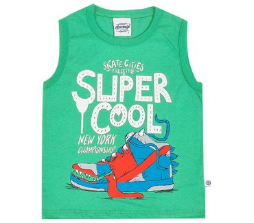 Regata-Primeiros-Passos-Abrange-Super-Cool-Verde