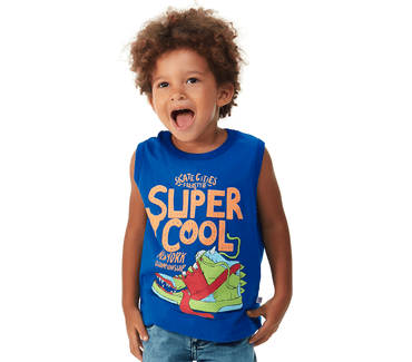 Regata-Primeiros-Passos-Abrange-Super-Cool-Azul