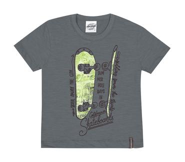 Camiseta-Primeiros-Passos-Abrange-Skate-Cinza