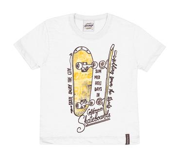 Camiseta-Primeiros-Passos-Abrange-Skate-Branco