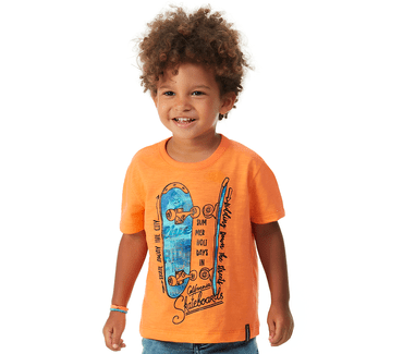 Camiseta-Primeiros-Passos-Abrange-Skate-Alaranjado