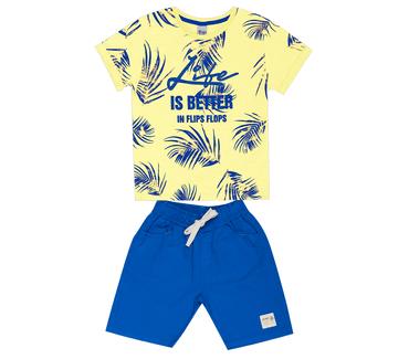 Conjunto-Infantil-Cata-Vento-Flips-Flops-Amarelo-e-Azul