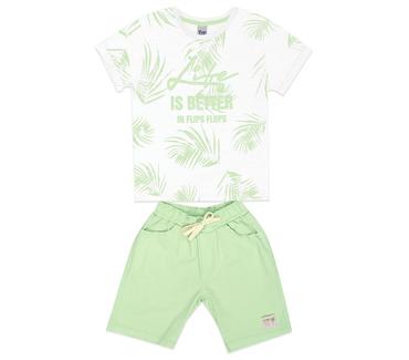 Conjunto-Infantil-Cata-Vento-Flips-Flops-Branco-e-Verde