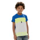 Camiseta-Infantil-Cata-Vento-Awesome-Azul