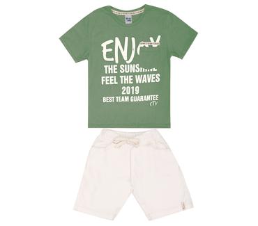 Conjunto-Infantil-Cata-Vento-Enjoy-Verde-e-Natural