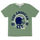 Camiseta-Infantil-Cata-Vento-American-Verde