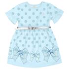 Vestido-Primeiros-Passos-Cata-Vento-Bolinhas-Azul