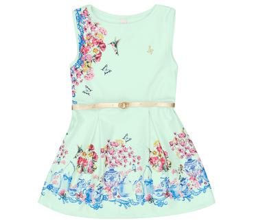 Vestido-Primeiros-Passos-Cata-Vento-Borboletas-Verde