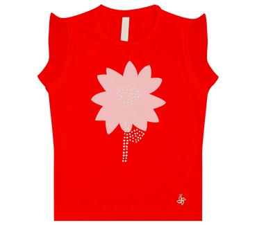 Blusa-Primeiros-Passos-Cata-Vento-Flor-Vermelho