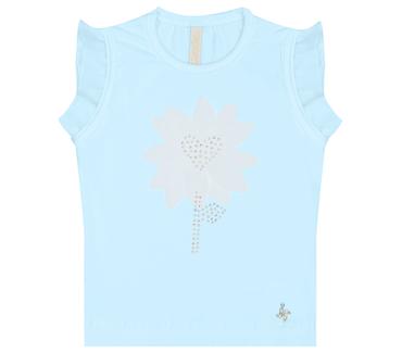 Blusa-Primeiros-Passos-Cata-Vento-Flor-Azul