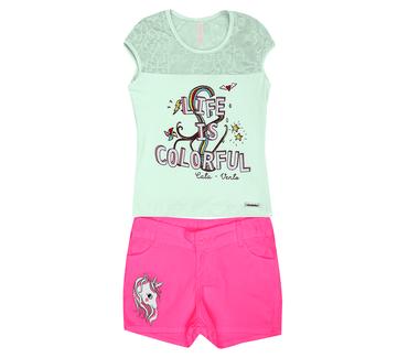 Conjunto-Infantil-Cata-Vento-Unicornio-Verde-e-Pink