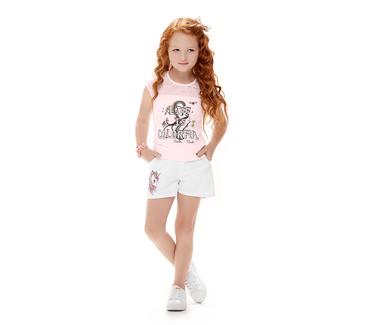 Conjunto-Infantil-Cata-Vento-Unicornio-Rosa-e-Branco