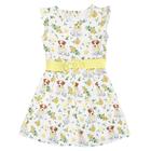 Vestido-Infantil-Cata-Vento-Cachorro-Amarelo