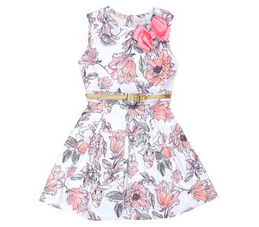 \Vestido-Infantil-Cata-Vento-Floral-Vermelho