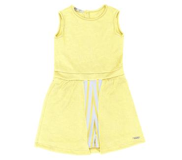 Vestido-Infantil-Cata-Vento-Listras-Amarelo