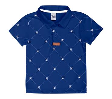 Camisa-Polo-Primeiros-Passos-Cata-Vento-Azul