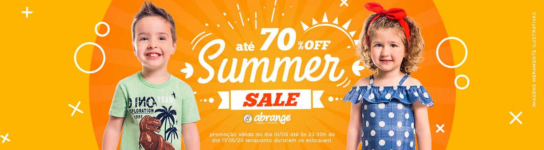 Summer Sale Home