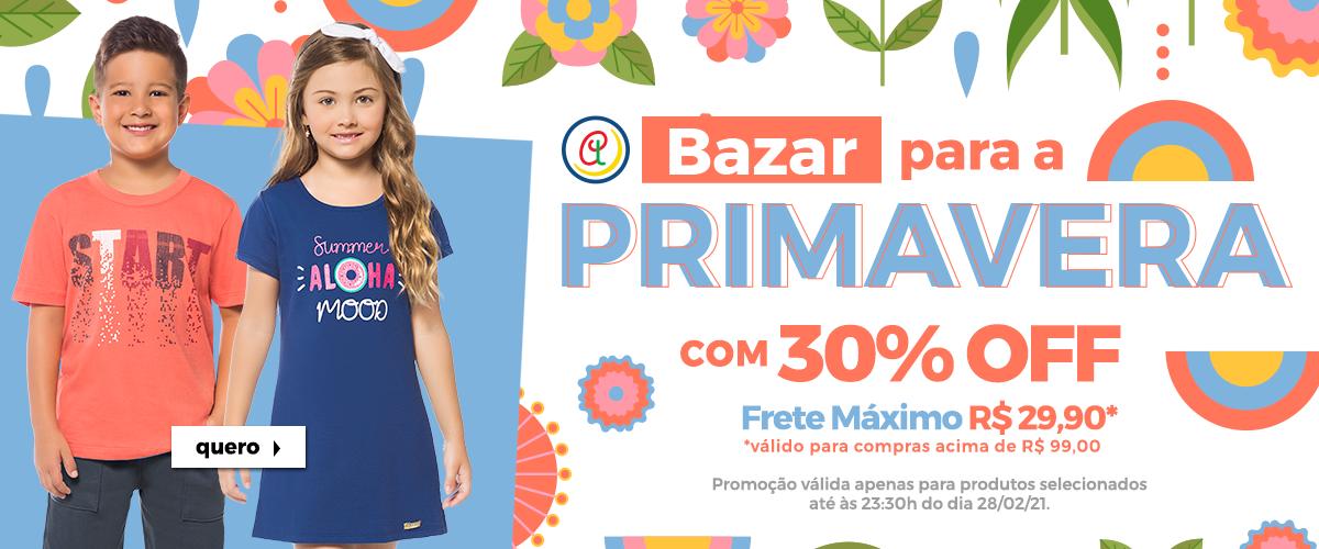 Bazar Primavera
